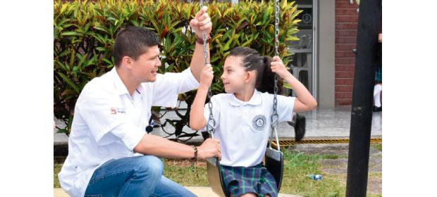 Colegio Calasanz - Imagen 5 - Visitanos!