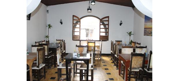 Cevicheria Y Restaurante Sazon Costeña - Imagen 1 - Visitanos!
