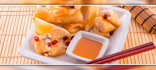 Restaurante Muralla China