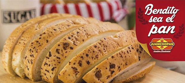 Panadería Juanchopan