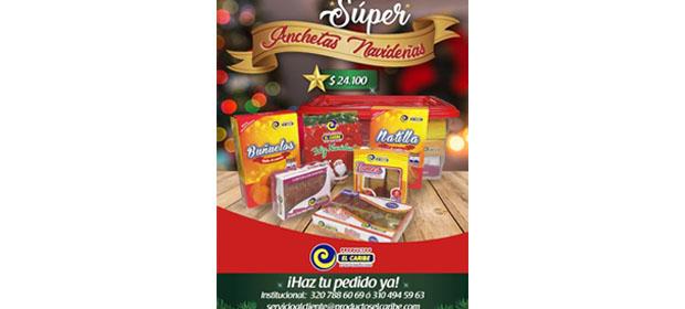 Productos El Caribe