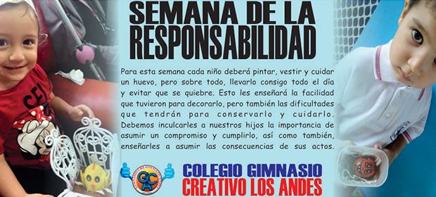 Colegio Gimnasio Creativo Los Andes