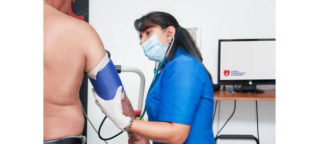 Instituto Cardiovascular De Risaralda