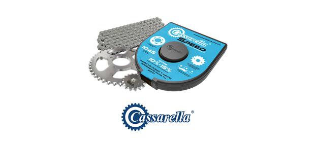Cassarella Motopartes