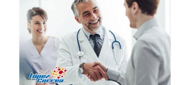 Laboratorio Clínico Patológico López Correa S.A.