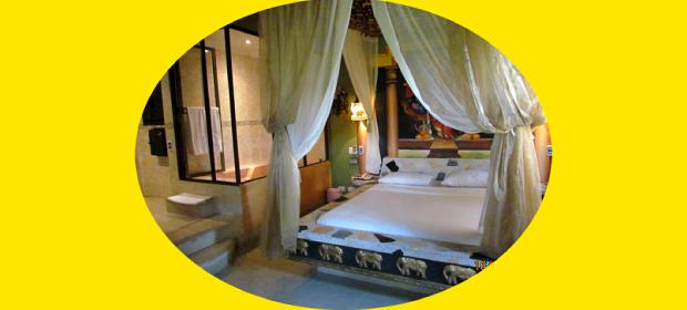 Motel Cabañas Otún - Imagen 1 - Visitanos!