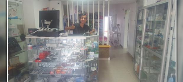 Marfil Supermercado De La Salud