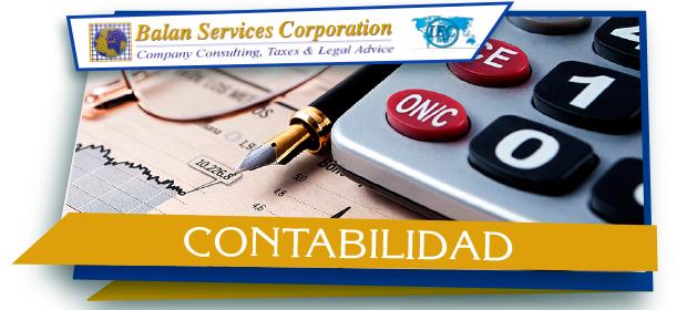 Balan Services Corporation