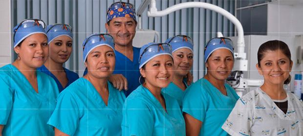 Especialidades Odontológicas Way Eow - Imagen 2 - Visitanos!