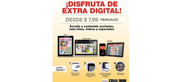 Diarios Expreso - Extra