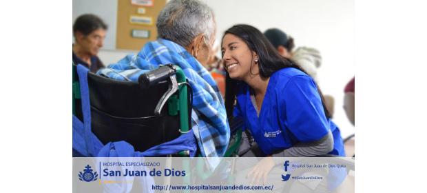 Hospital Especializado San Juan De Dios