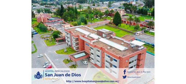 Centro De Reposo San Juan De Dios