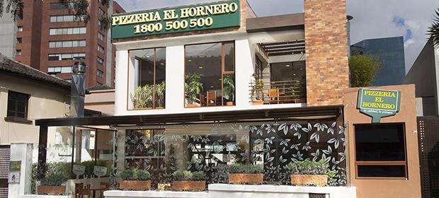 Pizzería El Hornero - Imagen 5 - Visitanos!