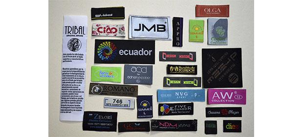 Marcas Etiquetas