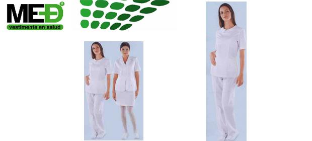 Med Vestimenta En Salud