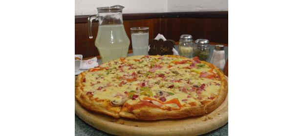 Pizzería Di'Rulo