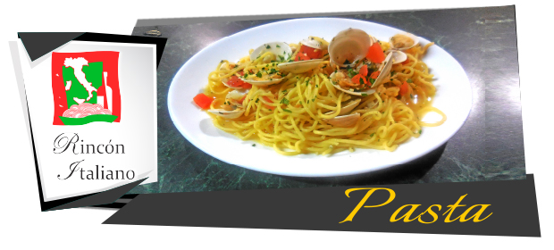 Restaurante Pizzería - Rincón Italiano - Imagen 4 - Visitanos!