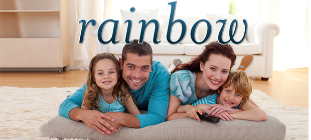 Rainbow - Healthy Environment - Video Youtube 1 - Visitanos!