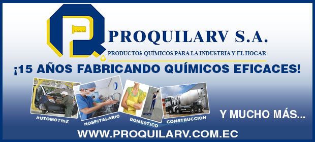 Proquilarv S.A.