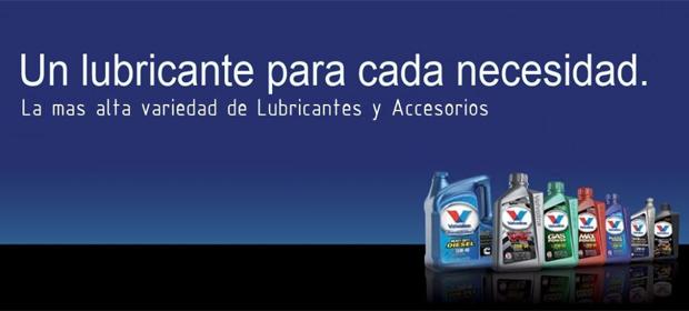 Lubricantes Y Accesorios R.J. 2000 Cía. LTDA. - Imagen 1 - Visitanos!