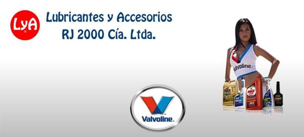 Lubricantes Y Accesorios R.J. 2000 Cía. LTDA. - Imagen 3 - Visitanos!