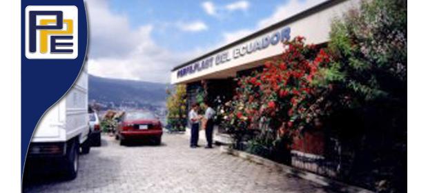 Perfilplast Del Ecuador S.A.