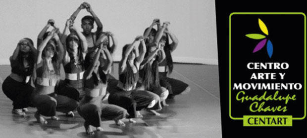 Escuela De Danza Guadalupe Cháves - Imagen 2 - Visitanos!