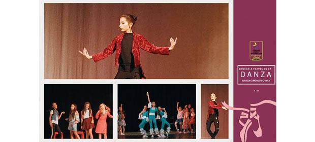 Escuela De Danza Guadalupe Cháves - Imagen 4 - Visitanos!