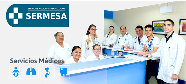 Sermesa - Hospital Central Managua