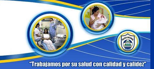 Hospital Carlos Roberto Huembes - Imagen 1 - Visitanos!
