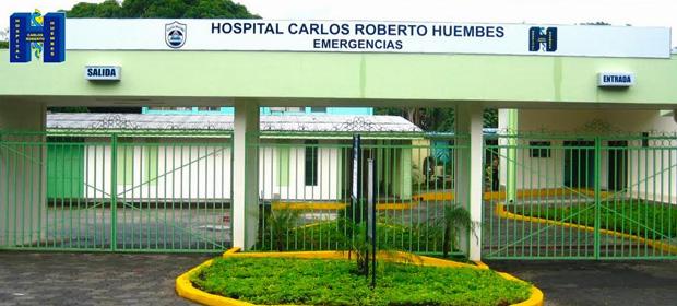 Hospital Carlos Roberto Huembes - Imagen 4 - Visitanos!