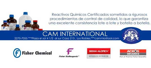 Cam International