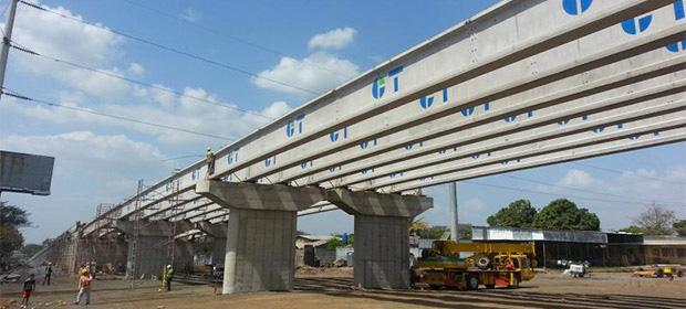 Concretera Total, S.A.