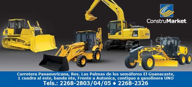 Construmarket De Nicaragua S.A.