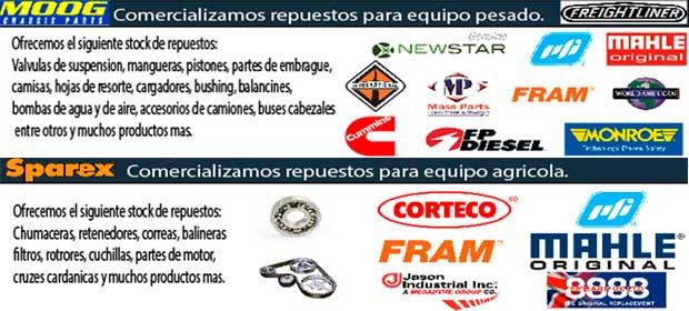 Comercial La Esperanza, S.A.