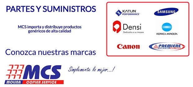 Molina Copier Service