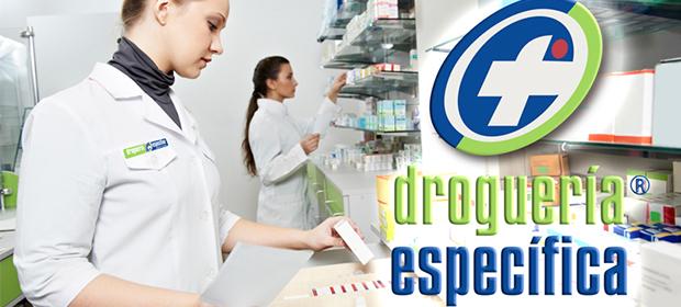 Droguería Específica S.A