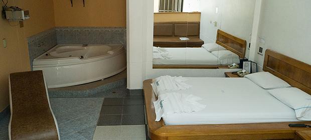 Motel Invegas