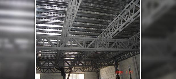 Estructuras Metálicas J.M. S.A.S.