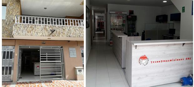Tecnotransmisiones Medellín S.A.S - Imagen 5 - Visitanos!