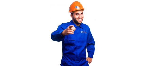 Mantenimiento De Fachadas Doctor Clean - Mister Clean - Imagen 1 - Visitanos!