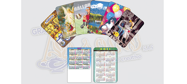 Gráficas Aladino S.A.S. - Imagen 5 - Visitanos!
