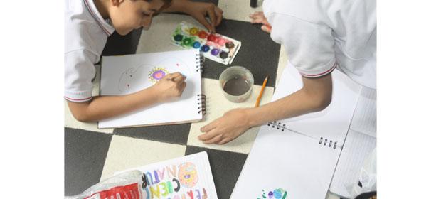 Colegio Salesiano El Sufragio - Imagen 2 - Visitanos!