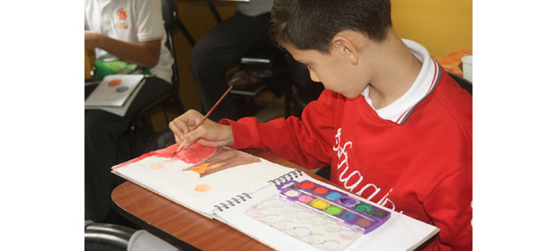 Colegio Salesiano El Sufragio - Imagen 3 - Visitanos!