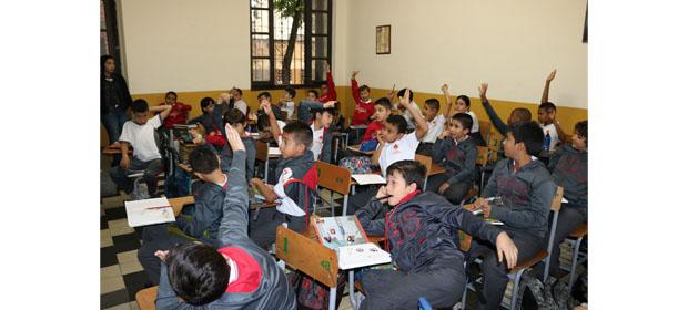 Colegio Salesiano El Sufragio - Imagen 4 - Visitanos!
