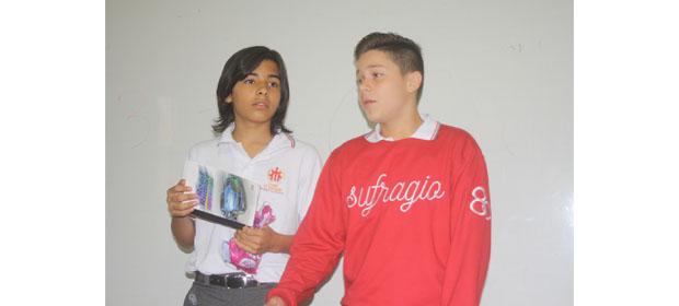 Colegio Salesiano El Sufragio - Imagen 5 - Visitanos!
