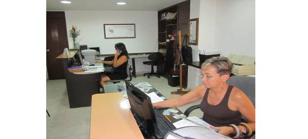 Agencia De Aduanas Aduanera Antioquña Sas