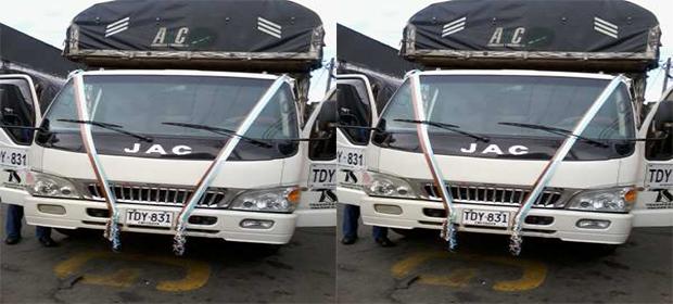 Transportes Salgar