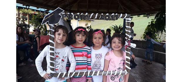 Jardín Infantil Chiquilandia