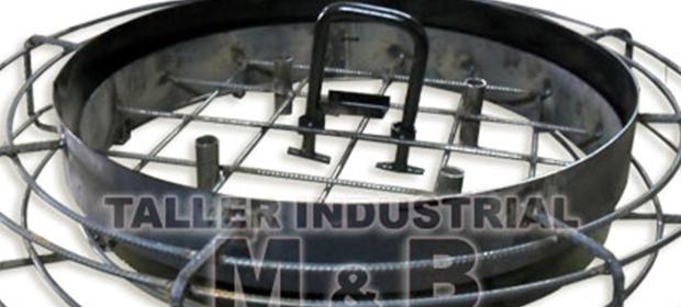 Taller Industrial M & B